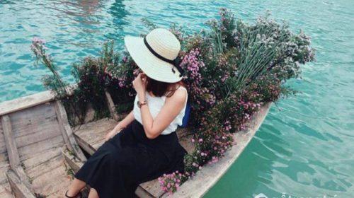Có gì ở hồ đá xanh Vũng Tàu khiến du khách mê mệt không muốn về?