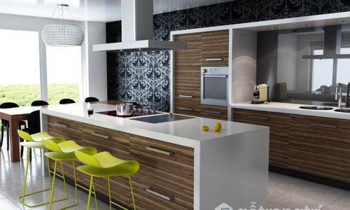 Những món đồ gia dụng không thể thiếu trong căn bếp hiện đại