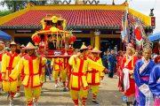 Khám phá chùa Bái Đính và lễ hội nổi tiếng của tỉnh Ninh Bình