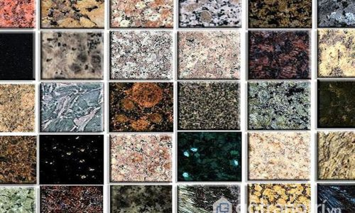Đá Granite là gì? Ứng dụng của đá Granite trong thi công xây dựng