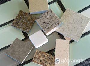 Mách bạn: Nên chọn đá granite hay đá nhân tạo để làm bàn bếp?