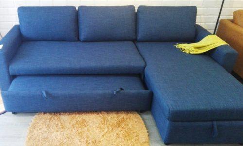 Những lý do khiến bạn không thể bỏ qua chiếc ghế sofa có ngăn kéo