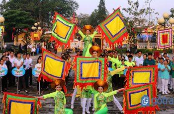 Lễ hội Kỳ Yên đình Bình Thủy - nét đẹp văn hóa miền Tây Nam Bộ