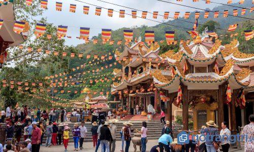 Khám phá những nét đặc sắc của lễ vía Bà - núi Bà Đen (Tây Ninh)