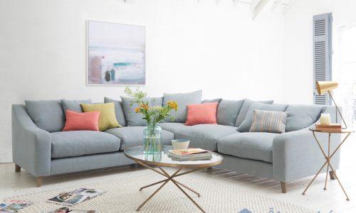 Vì sao những mẫu ghế sofa góc hiện nay được ưa chuộng hơn cả?