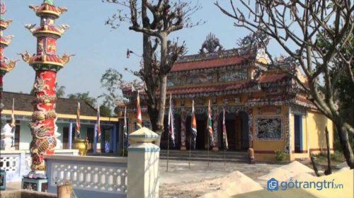 Làng nghề kim hoàn Kế Môn - cái nôi của nghề vàng xứ Đàng Trong