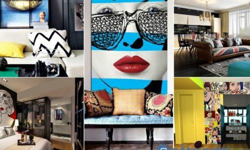 Điểm tên những phong cách thiết kế nội thất mang tính nghệ thuật cao (P1)