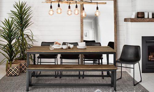 10 tips giúp bạn lựa chọn thảm phòng ăn cho căn hộ của mình (P2)