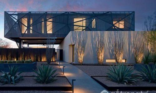 Những cách tốt nhất để thiết kế ánh sáng bên ngoài căn hộ