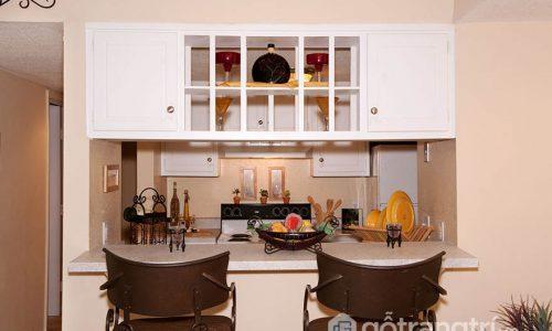 Tham khảo những mẫu thiết kế bếp dưới 8m2 đẹp đến từng centimet