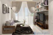 Khám phá thiết kế căn hộ mang tính trải nghiệm cao cho người dùng