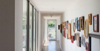 Những ý tưởng thiết kế lối đi hành lang đẹp mắt – cùng khám phá! (P1)