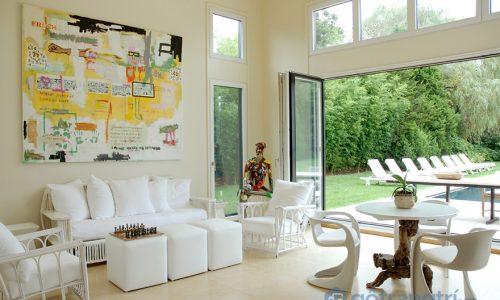 Cách sử dụng những khối hình lập phương trong thiết kế nội thất
