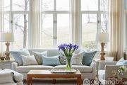 Chuyên gia gợi ý cách khiến thiết kế phòng khách để luôn nổi bật