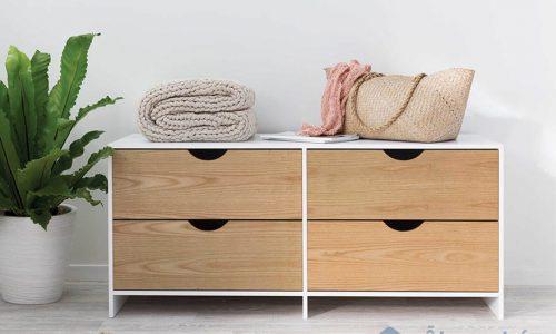 Cách để tổ chức lại các kho tủ kệ cho không gian gọn gàng (P1)