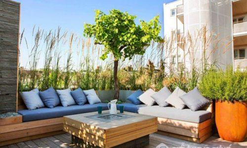 Những vị trí đặt ghế góc lý tưởng trong không gian căn hộ của bạn