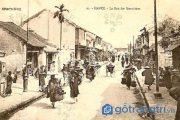 Làng nghề tiện gỗ Nhị Khê (Hà Nội) - 300 năm nghề tiện gỗ mỹ nghệ