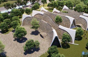 Điểm đến mới siêu hot - Bảo tàng thế giới cà phê Buôn Ma Thuột