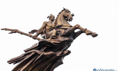 Lễ hội làng Phù Đổng - Biểu tượng sức mạnh và đoàn kết dân tộc