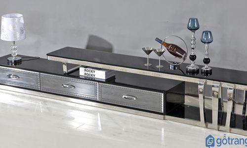 Vì sao nên lựa chọn kệ tivi thông minh cho không gian nhà nhỏ?
