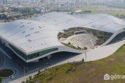 Khám phá trung tâm nghệ thuật lớn nhất thế giới tại Đài Loan