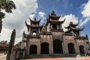 Khám phá nhà thờ đá hơn 120 tuổi độc nhất vô nhị tại Việt Nam