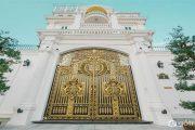 Không gian ngôi biệt thự đẹp và sang chảnh bậc nhất của Lý Nhã Kỳ