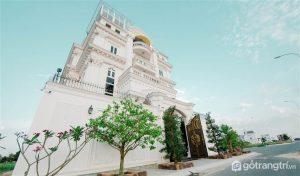 Biệt thự đẹp trị giá 100 tỷ của ca sĩ Trang Nhung - Ảnh Internet
