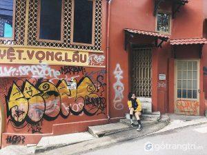 Địa điểm chụp ảnh đẹp ở Đà Lạt không thể bỏ qua - Ảnh internet