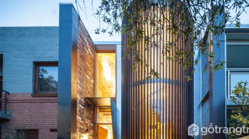 Alexandria House - Công trình hệ sinh thái mà ai cũng ngưỡng mộ