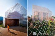9 công trình kiến trúc Việt làm rung động trái tim bạn bè quốc tế (P1)