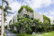 9 công trình kiến trúc Việt làm rung động trái tim bạn bè quốc tế (P2)