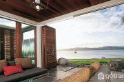 Cửa sổ lá sách - lựa chọn hoàn hảo trong thiết kế nhà ở hiện nay