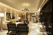 Ứng dụng đá cẩm thạch trong thiết kế và thi công nội thất nhà ở