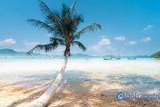 Những điều bạn chưa biết khi du lịch đảo Nam Du (Kiên Giang)