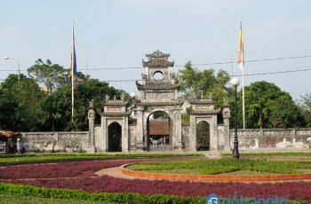 Bạn đã biết đến lễ hội văn hóa dân gian Phố Hiến (Hưng Yên) chưa?