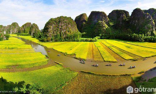 Du lịch Ninh Bình – Khám phá những điểm đến được yêu thích nhất năm