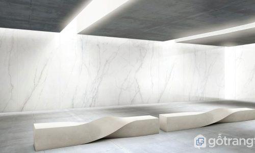 Tìm hiểu gạch lát nền porcelain trong trang trí nhà ở hiện nay