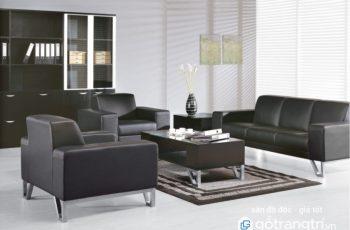 ghế sofa phòng làm việc