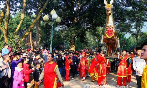 Bảo tồn giá trị truyền thống của làng Việt trong thời kỳ đổi mới