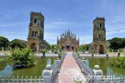 Mãn nhãn vẻ đẹp kiến trúc độc đáo của các nhà thờ ở Nam Định (P2)
