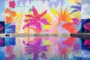 3 khách sạn nổi tiếng thế giới nhờ sự ứng dụng sáng tạo các màu sắc