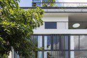 Thủ Đức House - Kiến trúc hiện đại kết hợp ăn ý với không gian xanh