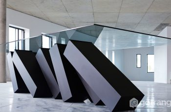 10 mẫu bàn siêu độc đáo không đụng hàng với bất cứ thiết kế nào
