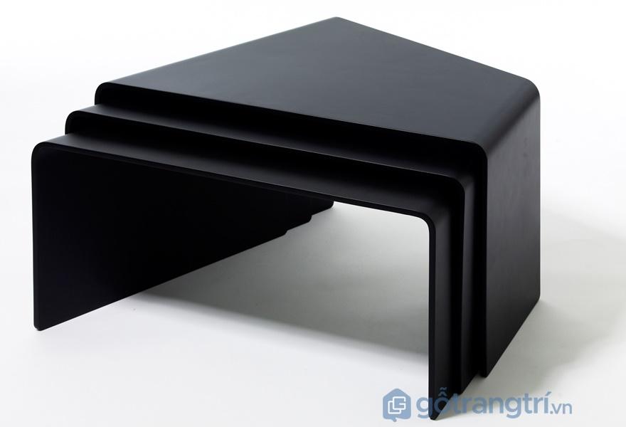 Các khối được xếp chồng lên nhau (ảnh internet)