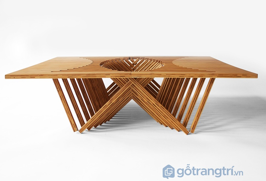 Rising Table (ảnh internet)