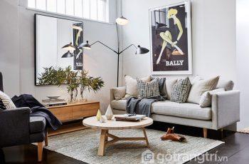 Mách bạn cải thiện không gian sống với 6 mẹo thiết kế đơn giản