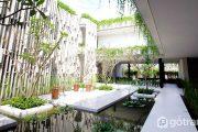 Naman Pure Spa: Kiến trúc spa đẹp được bạn bè quốc tế đánh giá cao