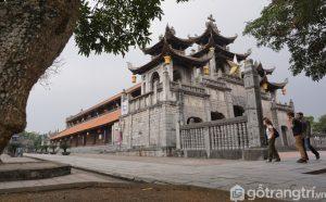 Hình ảnh Nhà thờ đá Phát Diệm - Ảnh Vnexpres