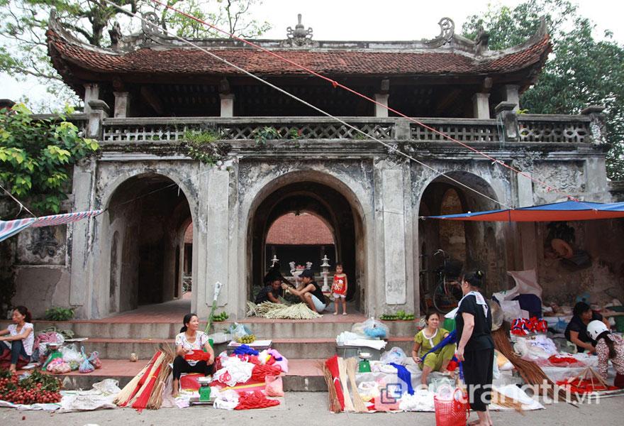 Nón làng Chuông Thanh Oai - Nét xưa mang đậm dấu ấn hồn quê Việt (Ảnh: Sưu tầm)